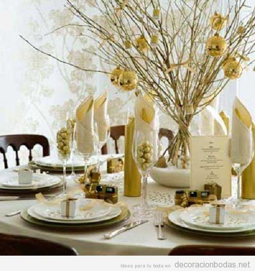 Ideas para decorar unas bodas de oro, 50 aniversario