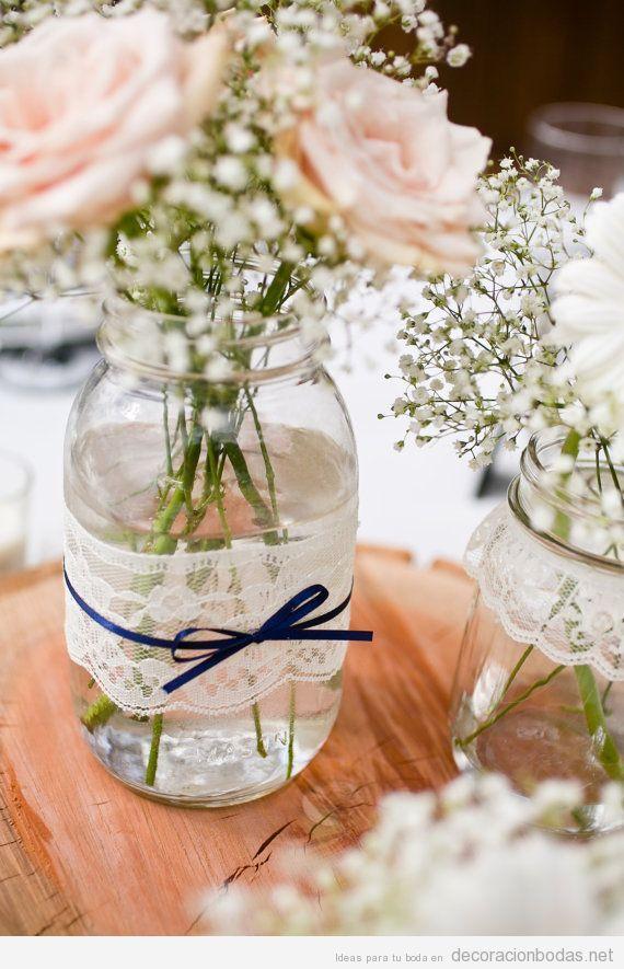 Decoraci n centro mesa boda baratos decoraci n bodas - Decoracion barato ...