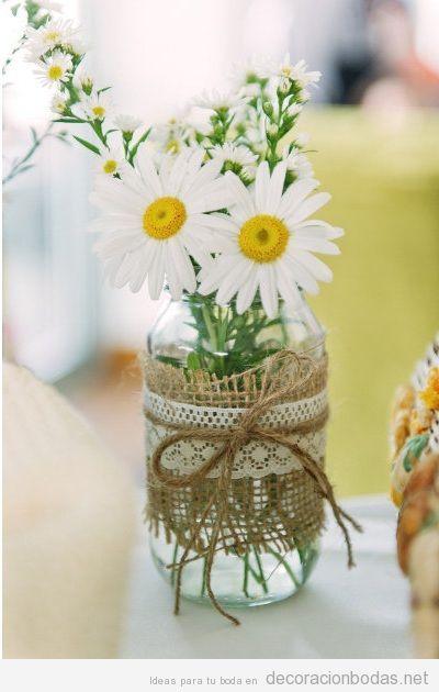 Ideas decorar boda barata decoraci n bodas for Decoracion bodas baratas