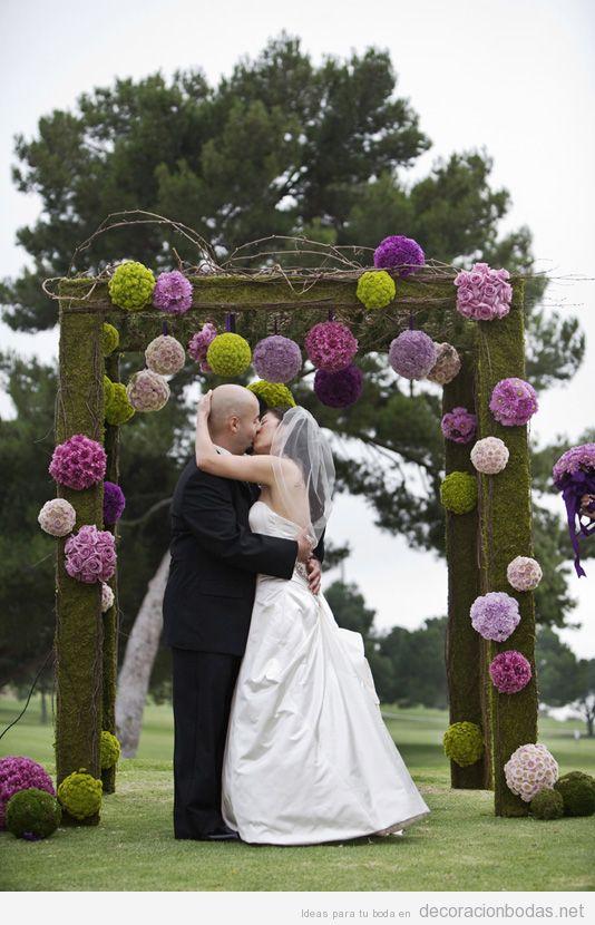 Bodas jard n archivos p gina 3 de 4 decoraci n bodas for Decoracion boda exterior
