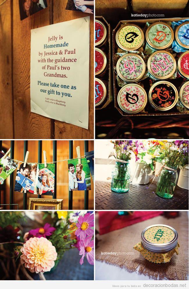 Boda exterior archivos decoraci n bodas for Detalles para decorar jardines