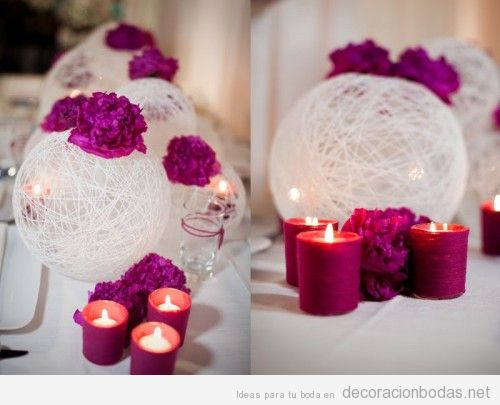 Globos archivos decoraci n bodas for Arreglos con globos para boda en jardin