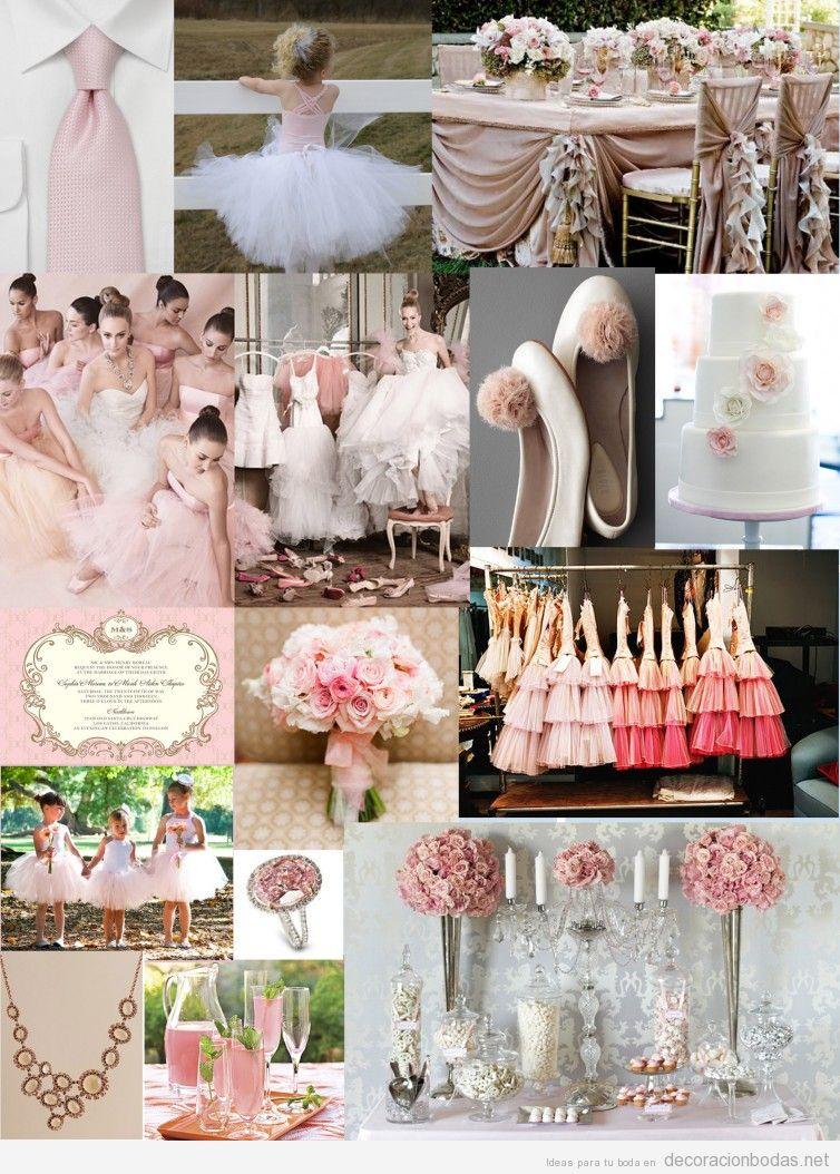 Inspiraci n archivos decoraci n bodas - Decoracion de flores para bodas ...
