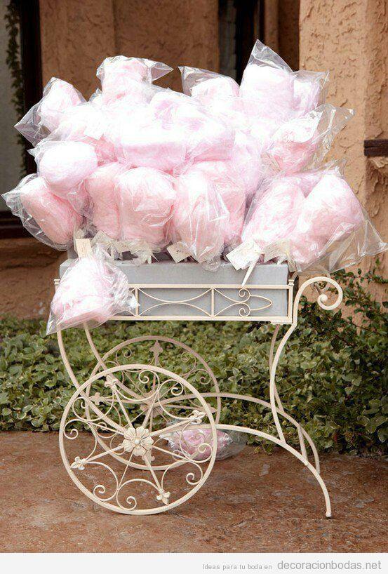 Ideas originales boda archivos decoraci n bodas - Ideas originales jardin ...