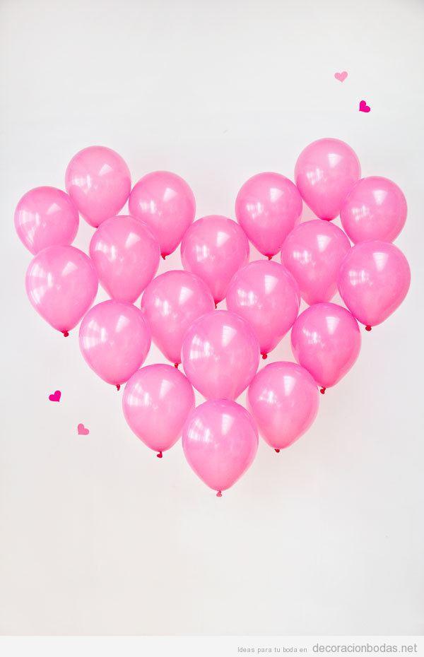 Decorar archivos p gina 4 de 17 decoraci n bodas - Llenar globos con helio ...