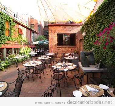 ideas para patios grandes Como Decorar Un Patio Grande Interesting Como Decorar Un