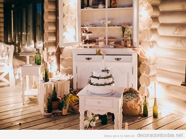 Organiza tu boda con BodaMás de El Corte Inglés ¡son todo ventajas!