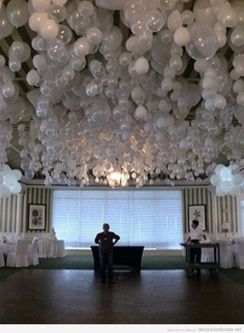 Arreglos de salon para bodas for Decoracion de salon para boda