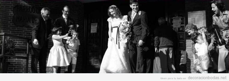 Fotografía books boda 2