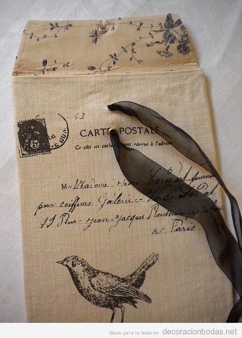 Boda temática: pájaros, nidos, jaulas y otras ideas