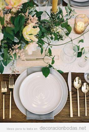 Composicion mesa boda 2
