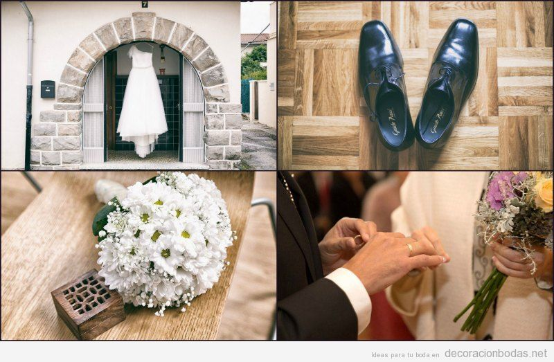 Fotógrafo para bodas