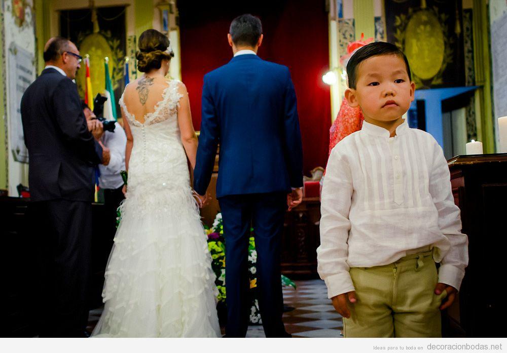 Fotos bonitas y originales de boda 2