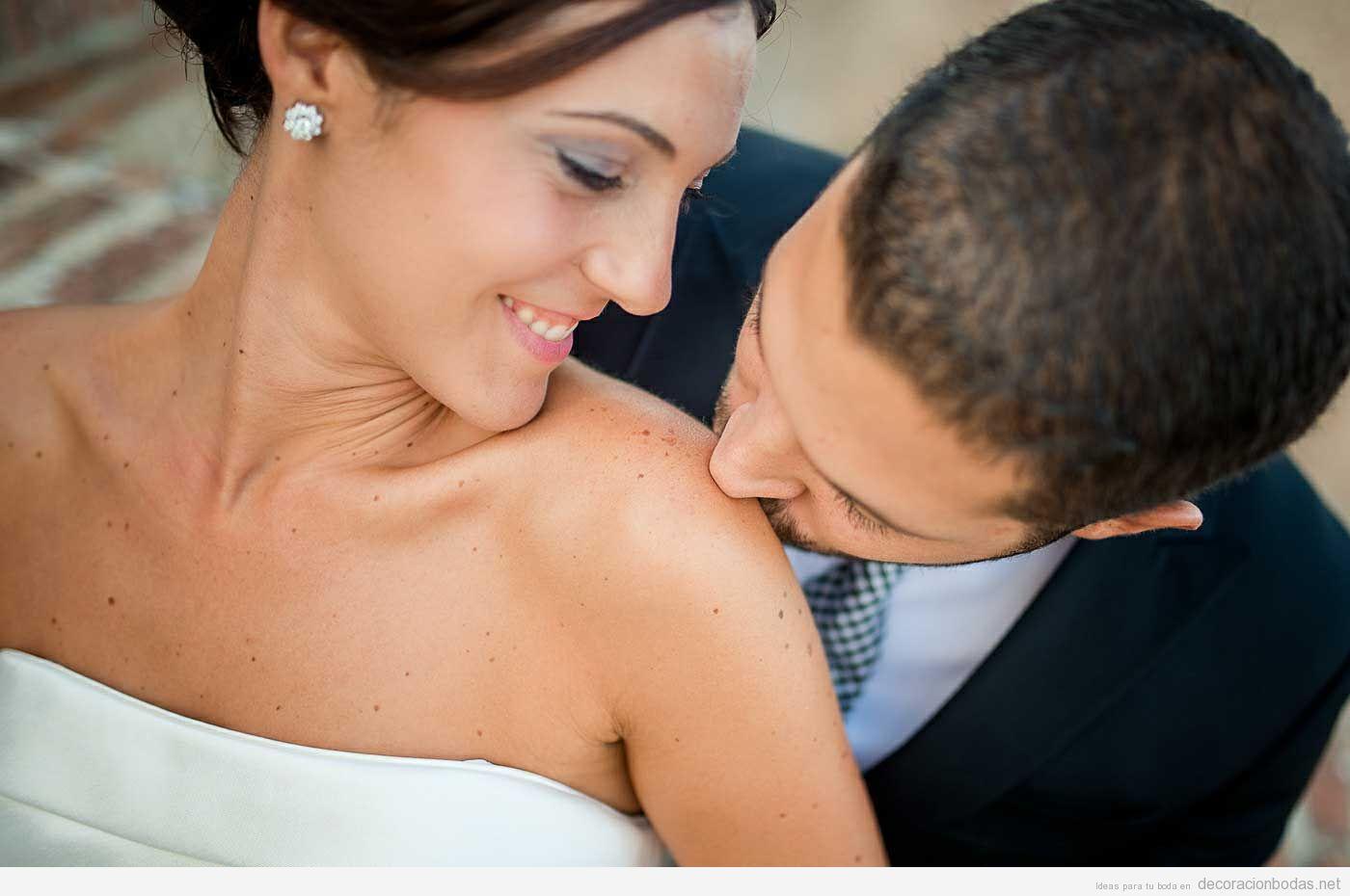 Fotos bonitas y originales de boda 4