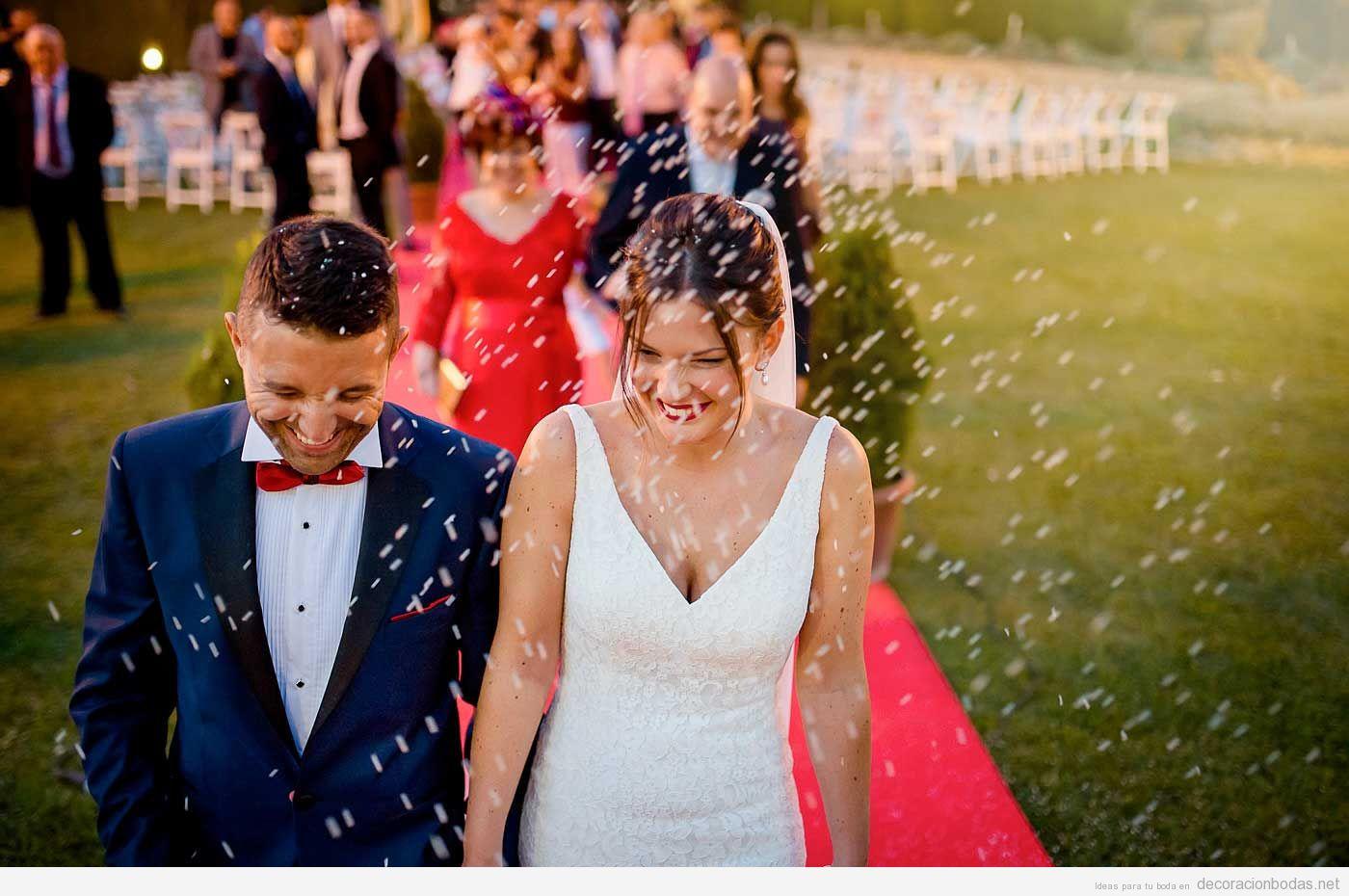 Fotos bonitas y originales de boda 3
