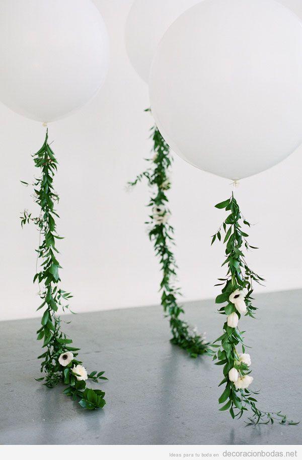 Manualidades para decorar una boda en primavera 7