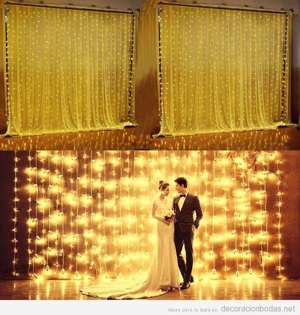 5 maneras de decorar tu boda por poco dinero