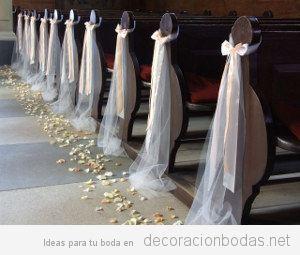Decoracin bodas Ideas Originales Para Decorar Tu boda