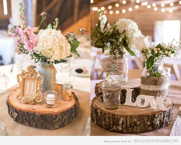 Decoracin bodas vintage de boda vintage ideas decoracin for Boda vintage