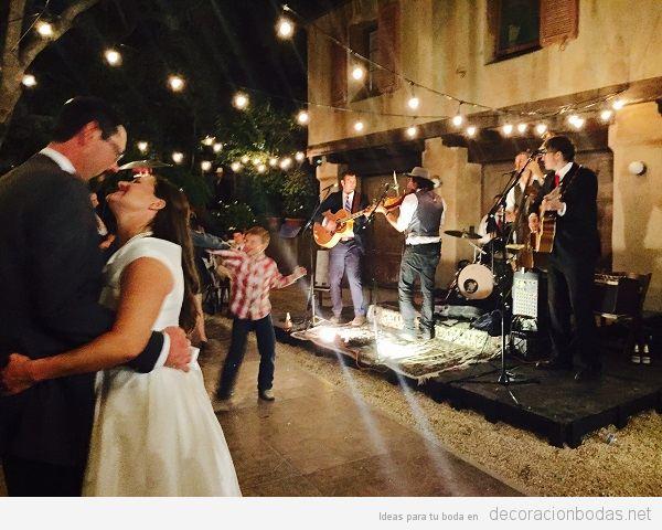 Música en directo para tu boda: ¿Con qué estilo te quedas?
