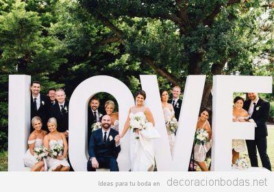 Tendencias de decoración de bodas que no te puedes perder