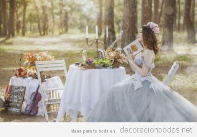 Decoración de bodas, la importancia de los detalles