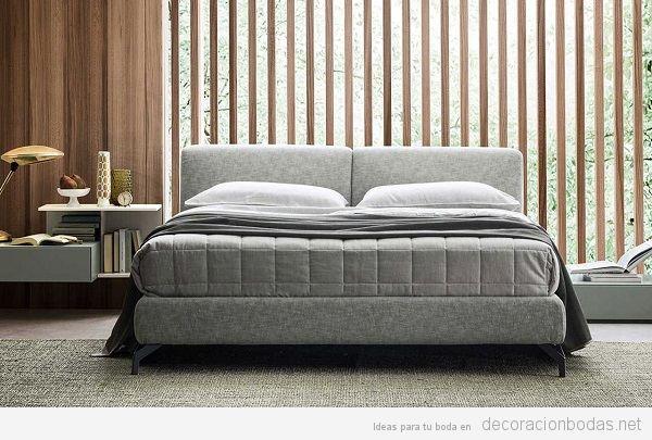 Dormitorios con diseño Alf Dafre
