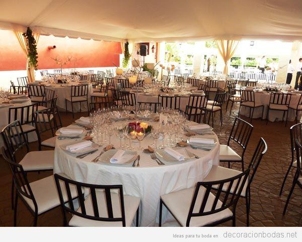 Alquiler de carpas para bodas 3