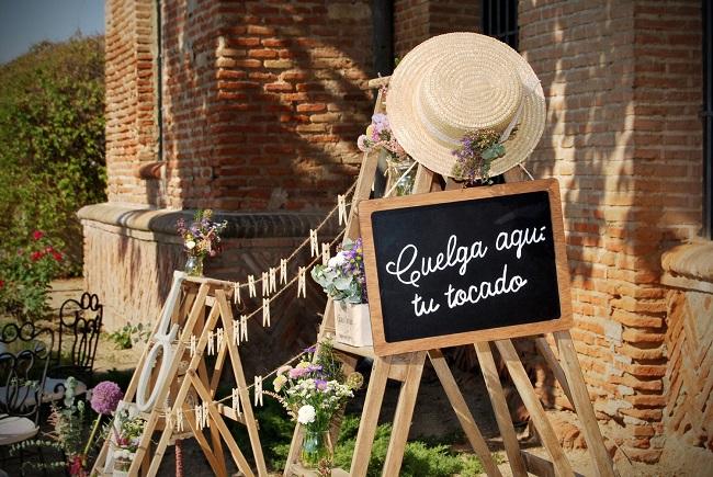 10 ideas originales para bodas en 2018