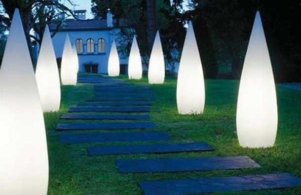 Alquiler iluminación boda