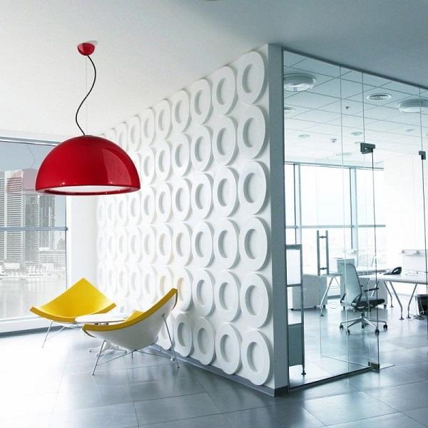 Lámparas modernas de diseño 2