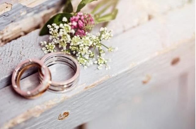 Cómo hacer la lista de bodas perfecta