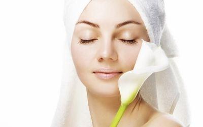 Cómo preparar la piel del rostro para el día de la boda
