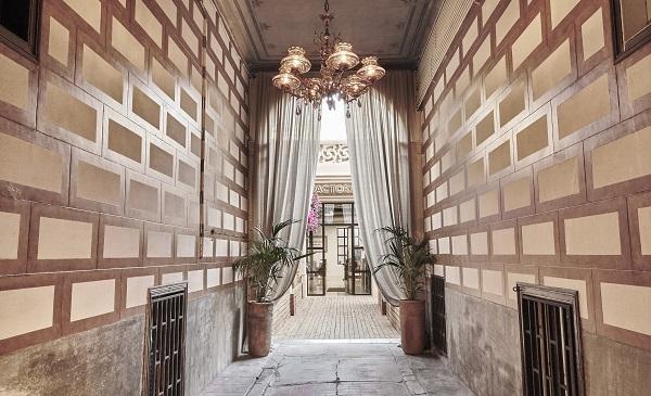 Salón de belleza de lujo en Barcelona 2