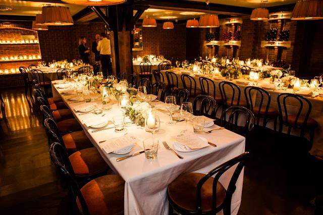 Mejor restaurante bodas