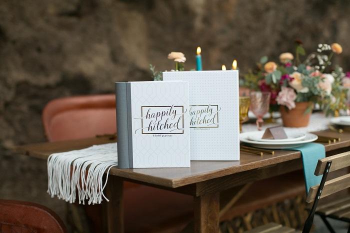 Guía para organizar una boda