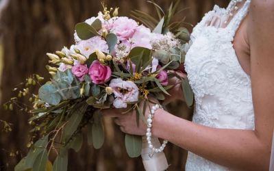 Ideas para decorar una boda vintage
