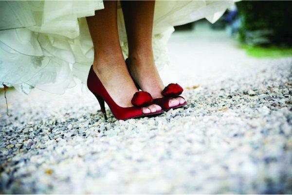 5 tendencias originales para sorprender en tu boda