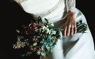 ¿Cuáles son las opciones más originales para tu ramo de novia?