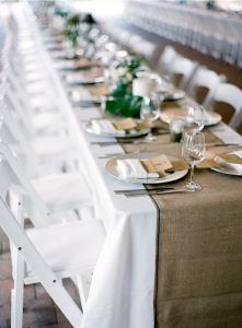 Camino mesa lino boda 2