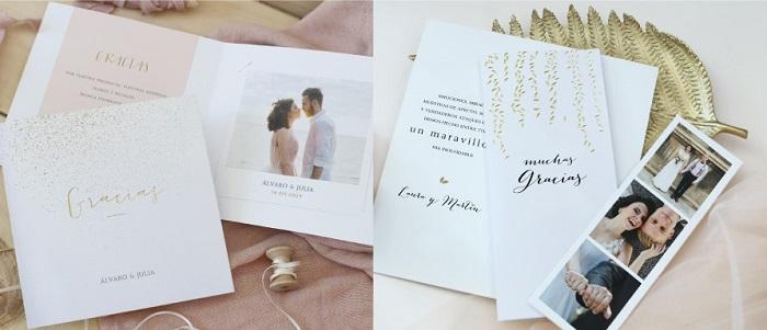 Papelaria casamento obrigado