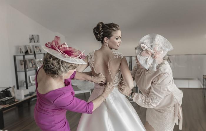 Fotografía de boda Valencia Niclas 3