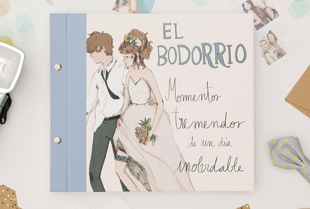 Álbum de boda Recuerding 4