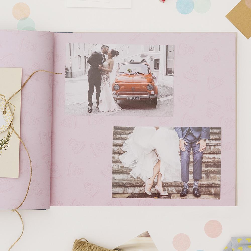 Álbum de boda Recuerding 2