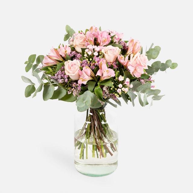 Las mejores flores para hacer un ramo de San Valentín