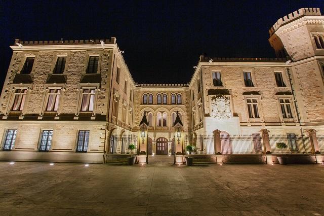 Palacio de la Vega Navarra