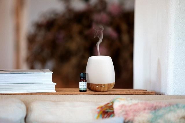 Kit de iniciación a la aromaterapia, un buen regalo de bodas