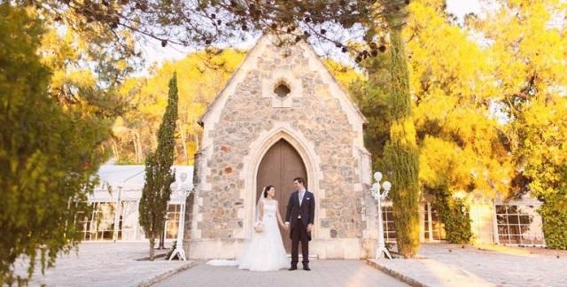 Hacienda la Herradura celebrar boda