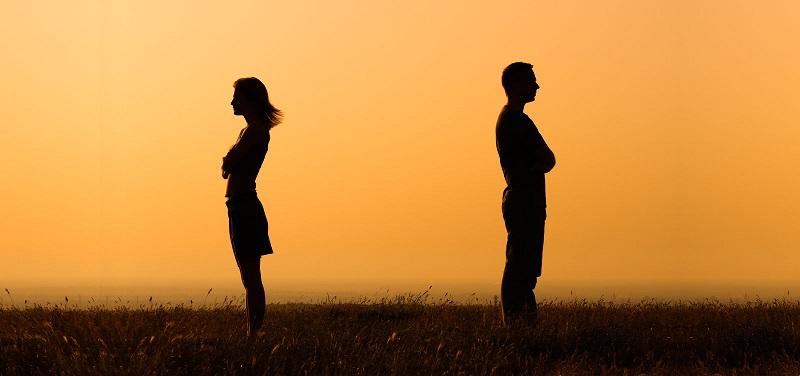 Cómo afrontar una crisis de pareja después de la boda