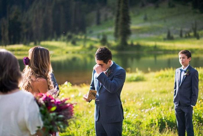 Palabras y frases para tu boda